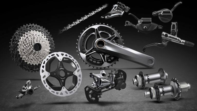 Нова серія велокомпонентів Shimano XTR M9100 694fce7baf7