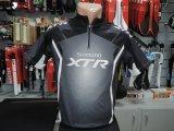 Веломайка Shimano XTR, короткий рукав