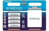 Акумулятор Panasonic Eneloop AA 1900 mAh 4BP NI-MH+case