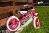 Біговел Alpina Tornado рожевий