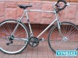 Купить бу шоссейный велосипед Supercycle Medalist