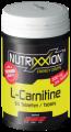 L-карнитин жевательные таблетки Nutrixxion