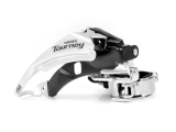 Перекл передн Shimano FD-TY500 Top-Swing, универс.тяга