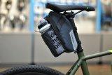 Подседельная сумочка с местом для фляги Roswheel 131464