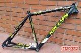 Рама для велосипеда Kellys VIPER 30