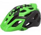 Шлем KLS DARE 18, зелений