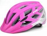 Шлем подростковый R2 LUMEN JR, розовый