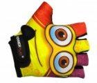 Велоперчатки для детей PowerPlay 5473 Minion