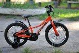 """Велосипед 16"""" Trek PRECALIBER BOYS FW (ручні гальма), помаранчевий"""