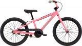 "Велосипед 20"" Cannondale TRAIL SS girls, рожевий"