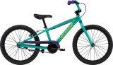 "Велосипед 20"" Cannondale TRAIL SS girls, зелений"