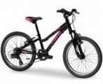 "Велосипед 20"" для девочки Trek PRECALIBER GIRLS 6SP"
