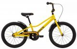 "Велосипед 20"" PRIDE FLASH, жовтий"