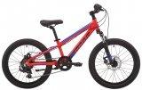"""Велосипед 20"""" Pride Rowdy 2.2"""