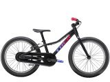 "Велосипед 20"" Trek PRECALIBER FW GIRLS, чорний"