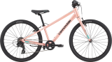 "Велосипед 24"" Cannondale QUICK GIRLS"