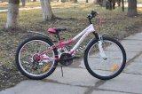 "Велосипед 24"" Intenzo PRINCESS V-brake"