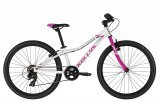 """Велосипед 24"""" Kellys Kiter 30 білий"""