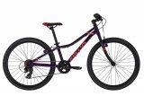 """Велосипед 24"""" Kellys Kiter 30 фіолетовий"""