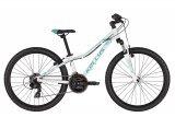 "Велосипед 24"" KELLYS Kiter 50 White"