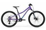 """Велосипед 24"""" Merida MATTS J24, фіолетовий"""