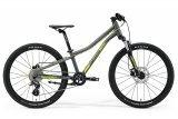 """Велосипед 24"""" Merida MATTS J24, сірий"""