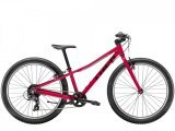 "Велосипед 24"" Trek PRECALIBER 8S GIRLS, рожевий"