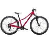 "Велосипед 24"" Trek PRECALIBER 8S GIRLS SUS, рожевий"