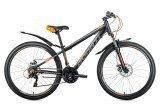 """Велосипед 26"""" Avanti Premier, сіро-помаранчевий"""