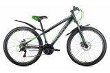 """Велосипед 26"""" Avanti Premier, сіро-зелений"""