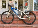 "Велосипед 26"" б/у Cannondale"