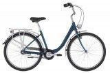 """Велосипед 26"""" Kellys Avenue 10, синий"""