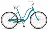 "Велосипед 26"" Schwinn Cruiser One Women"