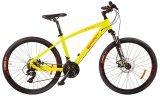 "Велосипед 26"" Spirit Spark 6.1, жовтий"