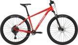 """Велосипед 27.5"""" Cannondale Trail 5, 2021, червоний"""