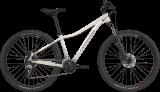 """Велосипед 27.5"""" Cannondale TRAIL 7 Feminine, 2021, білий"""