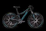 "Велосипед 27.5"" GHOST Lanao 5.7"