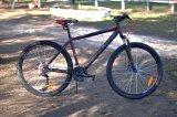 "Велосипед 27.5"" Intenzo Forsage"
