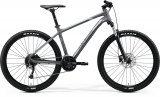 """Велосипед 27.5"""" Merida BIG.SEVEN 100, 2020 серый"""