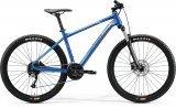 """Велосипед 27.5"""" Merida BIG.SEVEN 100, 2020 синий"""