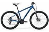 "Велосипед 27.5"" Merida BIG.SEVEN 15, 2021, синій"