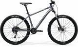 """Велосипед 27.5"""" Merida BIG.SEVEN 200, 2020 серый"""