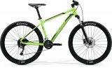 """Велосипед 27.5"""" Merida BIG.SEVEN 200, 2020 зеленый"""