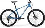 "Велосипед 27.5"" Merida BIG.SEVEN 200, 2021, синій"