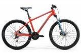 """Велосипед 27.5"""" Merida BIG.SEVEN 20, 2021, червоний"""