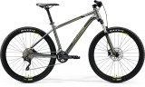 """Велосипед 27.5"""" Merida BIG.SEVEN 300, 2020 серый"""