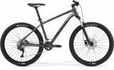 "Велосипед 27.5"" Merida BIG.SEVEN 300, 2021, сірий"