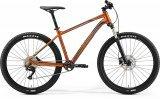 "Велосипед 27.5"" Merida BIG.SEVEN 400"