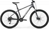 "Велосипед 27.5"" Merida BIG.SEVEN 60-2X, 2021, сірий"