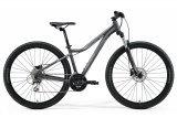 """Велосипед 27.5"""" Merida MATTS 7.20, 2021, сірий"""